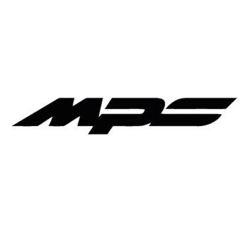 Sticker Mazda MPS Logo