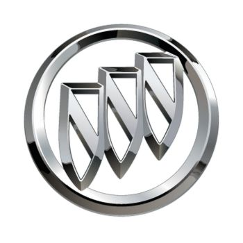 Buick Shield Logo Decal