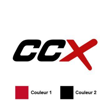 Koenigsegg CCX Logo Decal