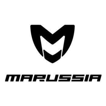 Logo Marussia Logo Decal
