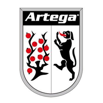 Artega Logo Decal