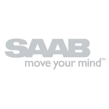 Saab Logo Decal