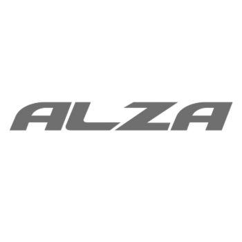 Perodua Alza Logo Decal