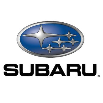 Subaru Logo Decal