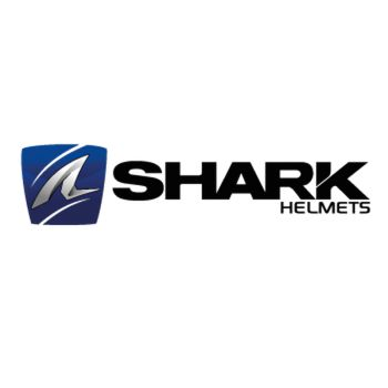 Shark Helmets Logo Decal