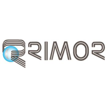 Rimor Logo Decal