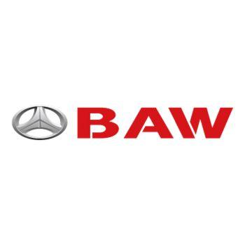 BAW Logo Decal