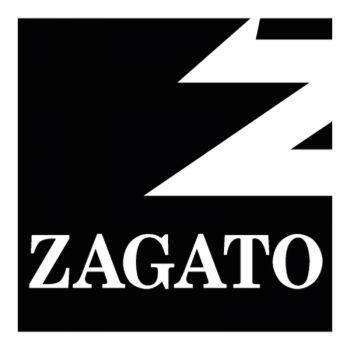 Zagato Logo Decal