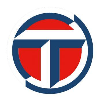 Talbot Logo Decal