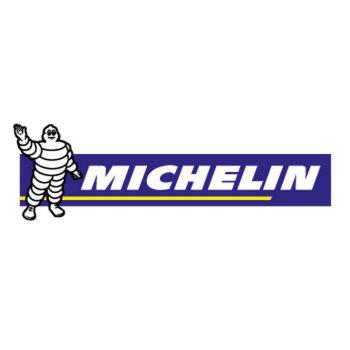 Michelin Logo Decal