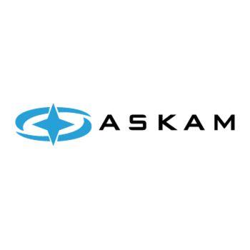 ASKAM Logo Decal