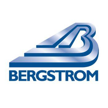 Sticker Bergstrom Automotive Logo