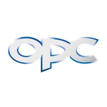 Opel OPC Logo Decal