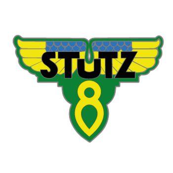 STUTZ Logo Decal