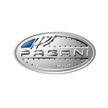 Pagani Logo Decal