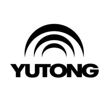 Yutong Logo Decal