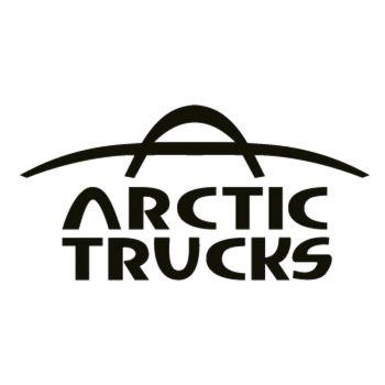 Arctic Trucks Logo Decal