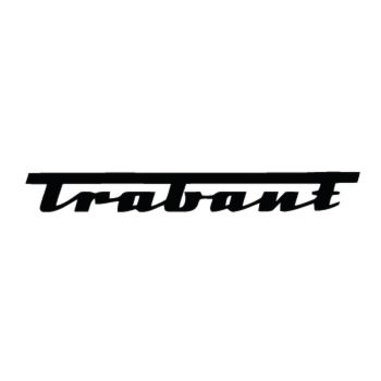 Trabant Logo Decal