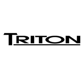 HYUNDAI TRITON Logo Decal
