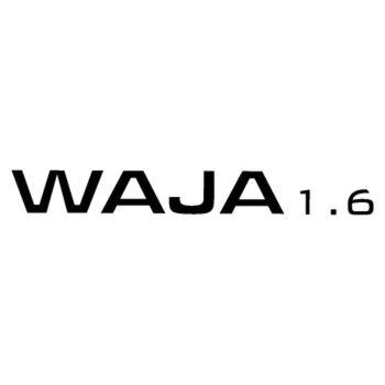 Proton Waja Logo Decal