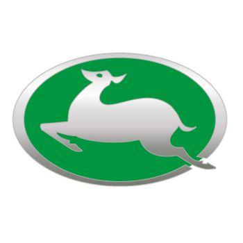 Perodua Kancil old Logo Decal
