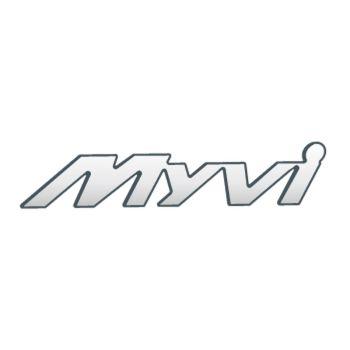 Perodua Myvi Logo Decal