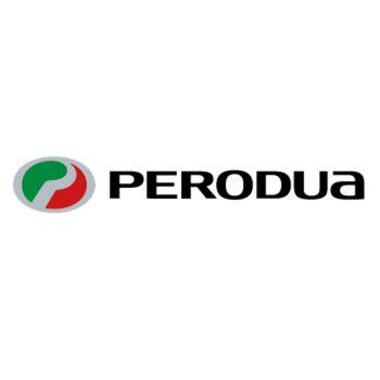 Perodua Logo Decal