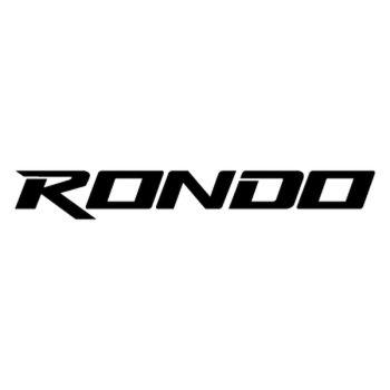 Rondo Logo Decal