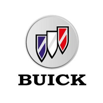 Sticker Buick
