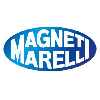 Magneti Marelli Logo Decal