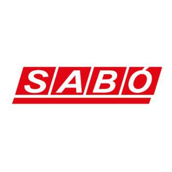 Sabo Logo Decal