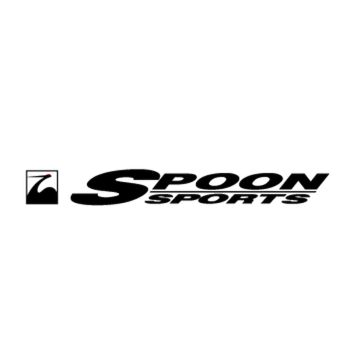 Spoon Sports Logo Decal