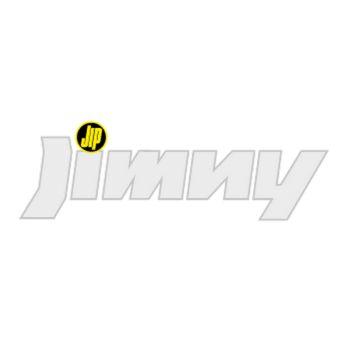 Suzuki Jimny Logo Decal