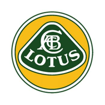 Sticker Lotus Cars