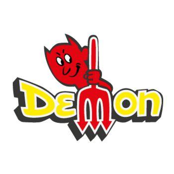 Dodge Demon Logo Decal