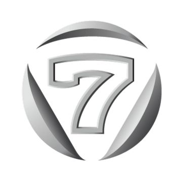 Caterham Super Logo Decal