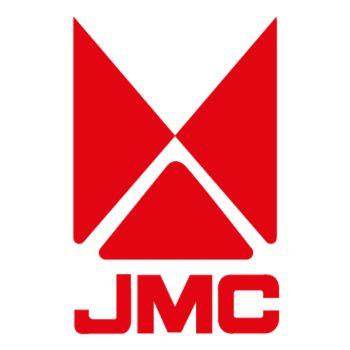 JMC Logo Decal