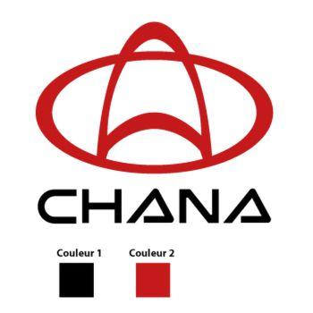 Changan automotive Logo Decal