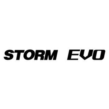 Sticker Storm Evo
