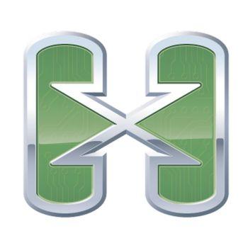 Sticker GM Hybrid Technologies