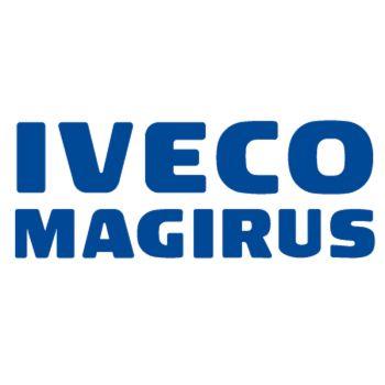Iveco Magirus Logo Decal