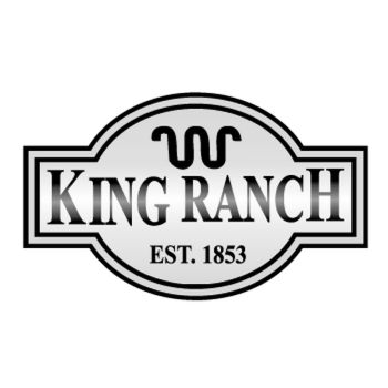Sticker Ford King Ranch
