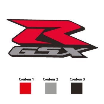 Stickers Suzuki Buick RGSX