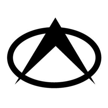 Oltcit Logo Decal