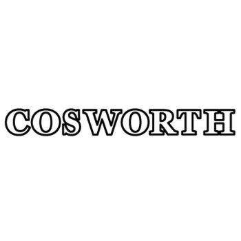 Sticker Ford Cosworth