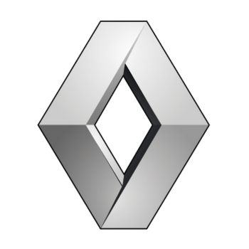 Renault Logo Decal