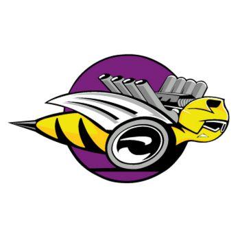 Dodge Rumblebee Logo Decal