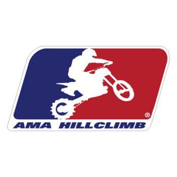 Sticker AMA Hillclimb