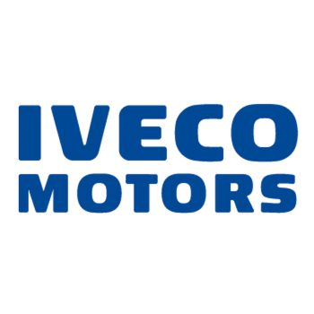 Iveco Logo Decal