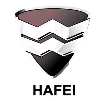 Hafei Logo Decal